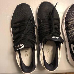 on sale 7712e f174f Nike Shoes - Nike Zoom KDX Basketball Shoes Big kids size 6.5